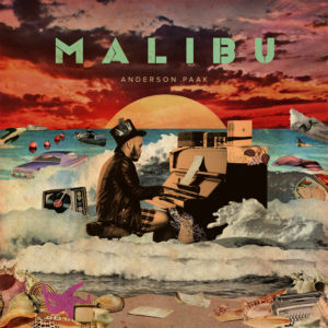 Anderson Paak best neo soul albums
