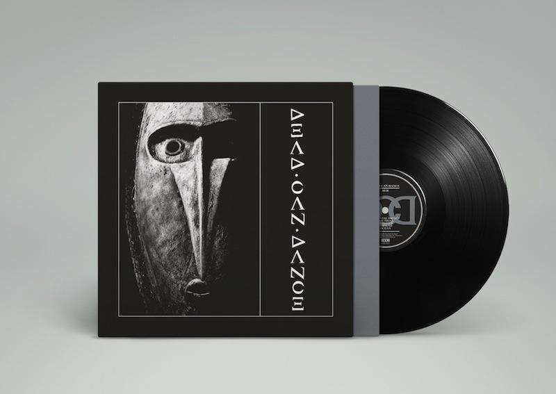 Dead Can Dance vinyl reissues
