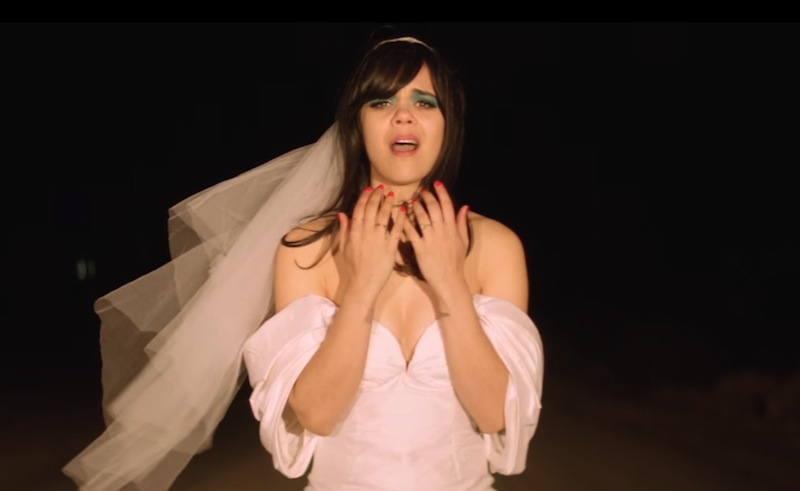 Bat for Lashes Sunday Love