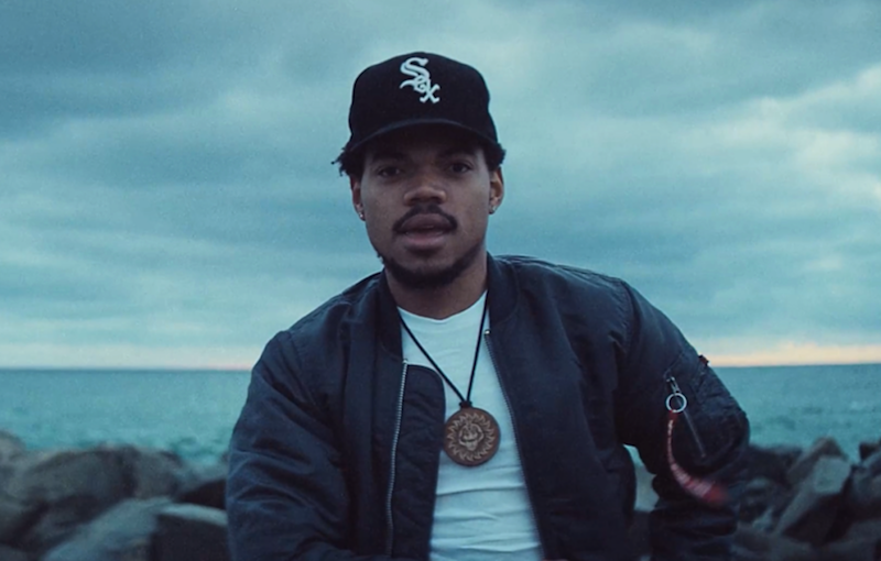 best mixtapes of May 2016 Chance the Rapper