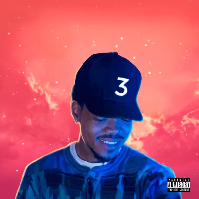 best hip-hop albums of 2016 Chance the Rapper