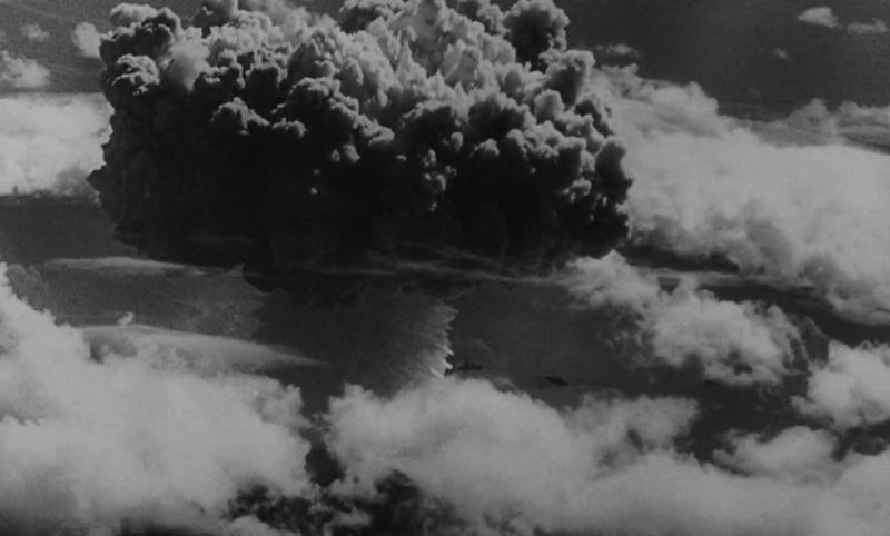 Titelbild von Treblezine: 10 Essential Cold War Albums