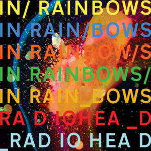 best Radiohead songs In Rainbows