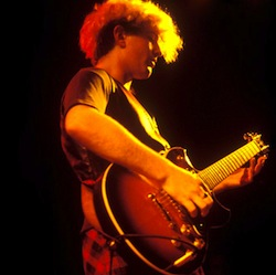 best guitarists John McGeoch
