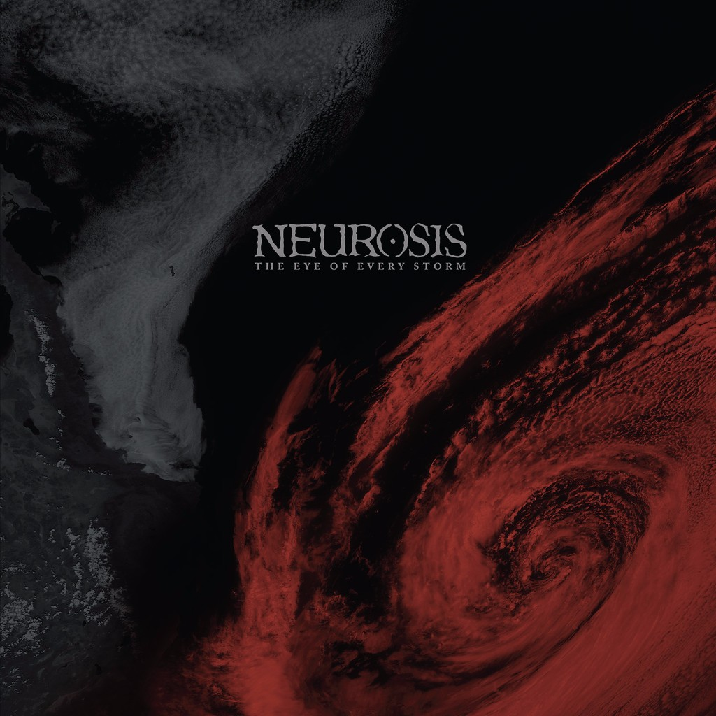 Neurosis vinyl reissues The Eye of Every Storm