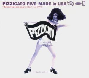 Tokyo albums Pizzicato Five