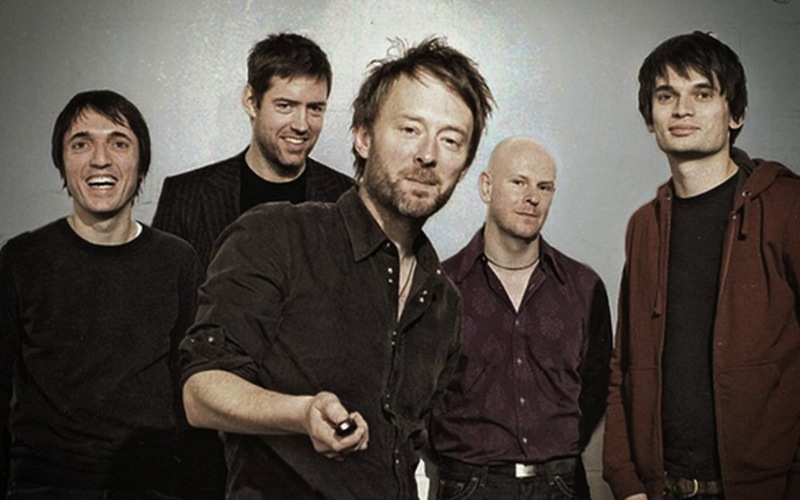 best Radiohead songs