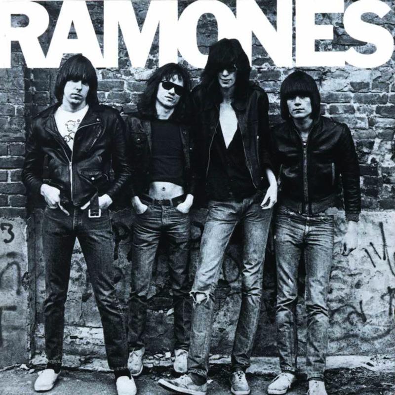 Ramones best albums under 30 minutes