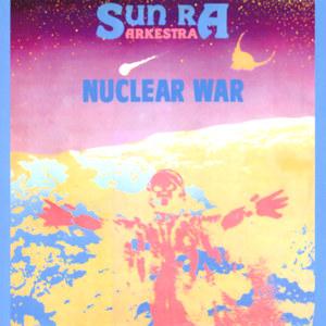 cold war albums Sun Ra