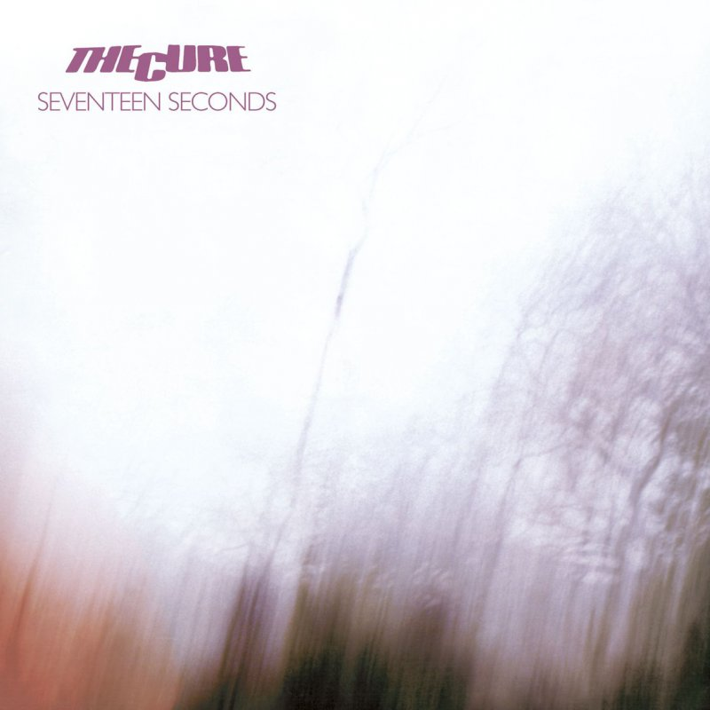 The Cure albums rated Seventeen Seconds