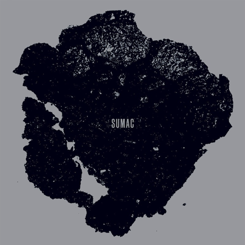 Sumac What One Becomes review
