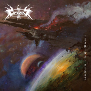 best albums of 2016 so far Vektor