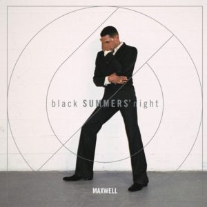 best albums of 2016 Maxwell