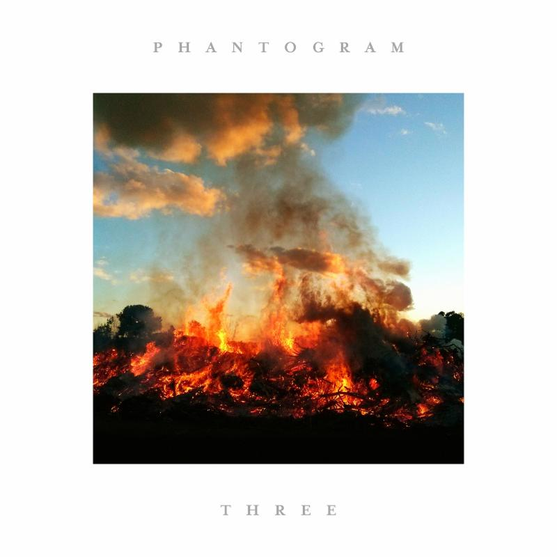 Phantogram new album