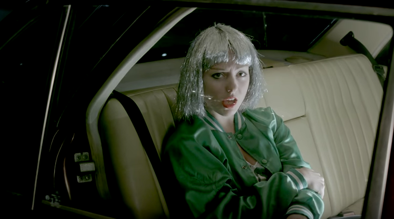 Angel Olsen Shut Up Kiss Me video