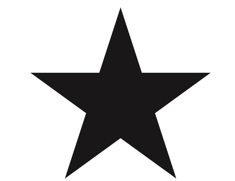 Bowie Blackstar best albums of 2016 so far