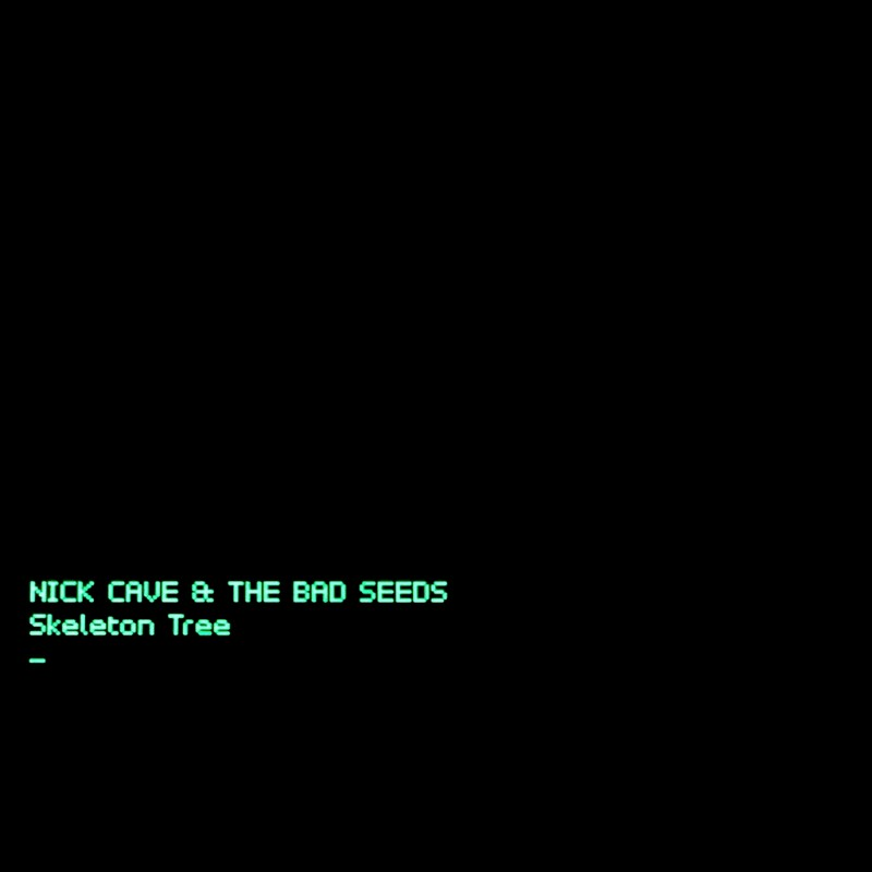 Nick Cave and the Bad Seeds new album
