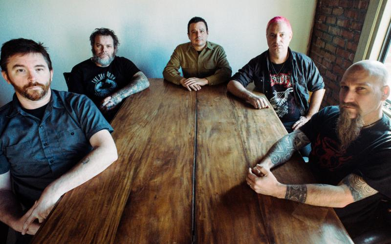 Neurosis new album