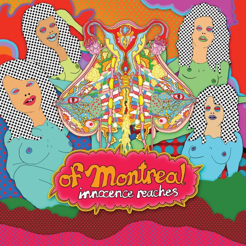 Of Montreal new album
