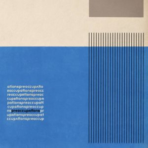 Preoccupations new album