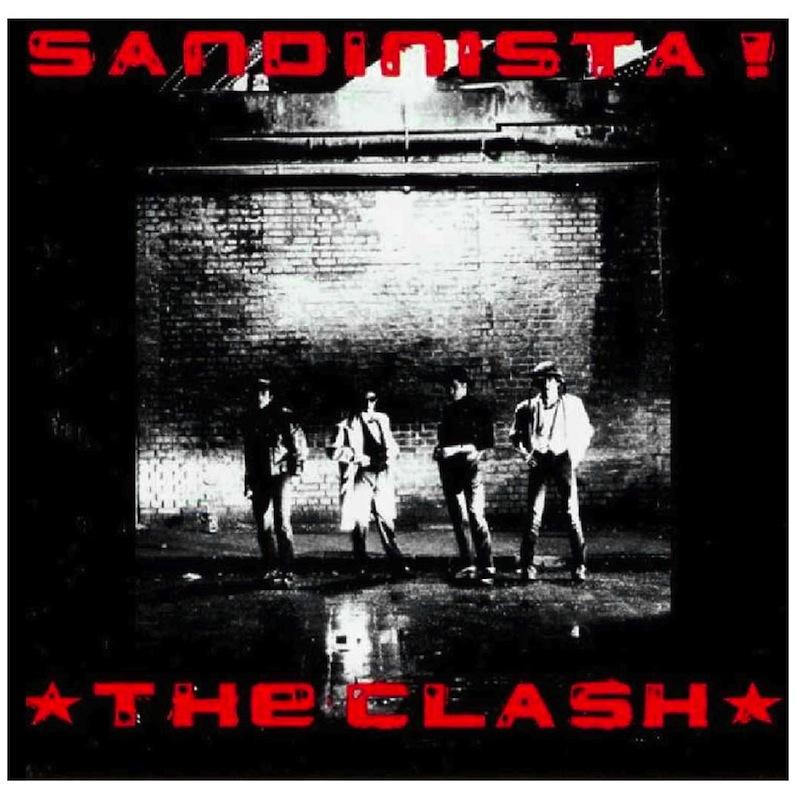 best triple albums Sandinista