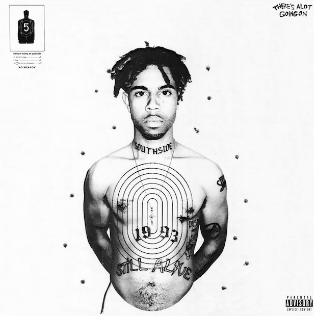 Vic Mensa new EP