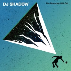 best electronic albums of 2016 DJ Shadow
