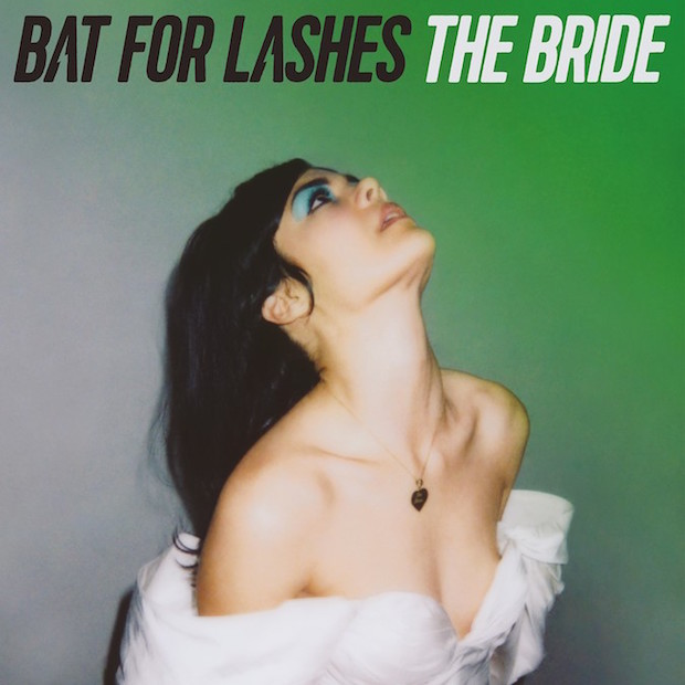 Bat for Lashes The Bride review