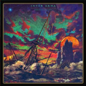 Inter Arma Paradise Gallows