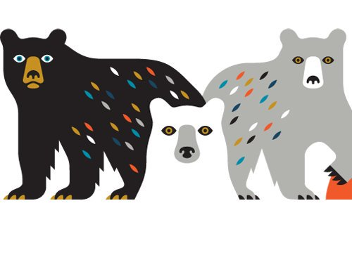 Polaris Prize Bears