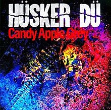 misleading opening tracks Husker Du