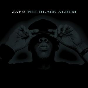 color albums Jay Z