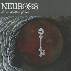Neurosis new album details