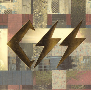CSS Brazilian albums