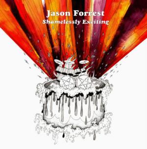 plunderphonics tracks Jason Forrest