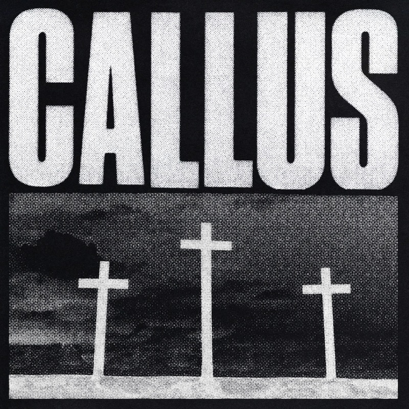 Gonjasufi new album Callus