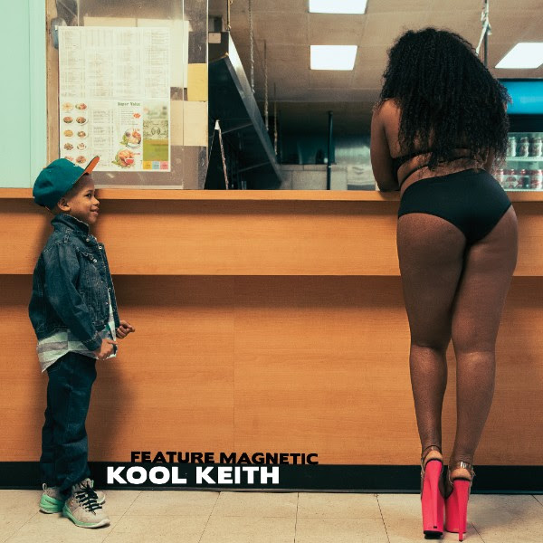 Kool Keith new album