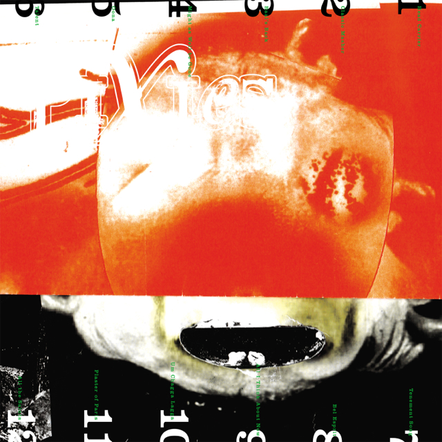 Pixies new album Head Carrier