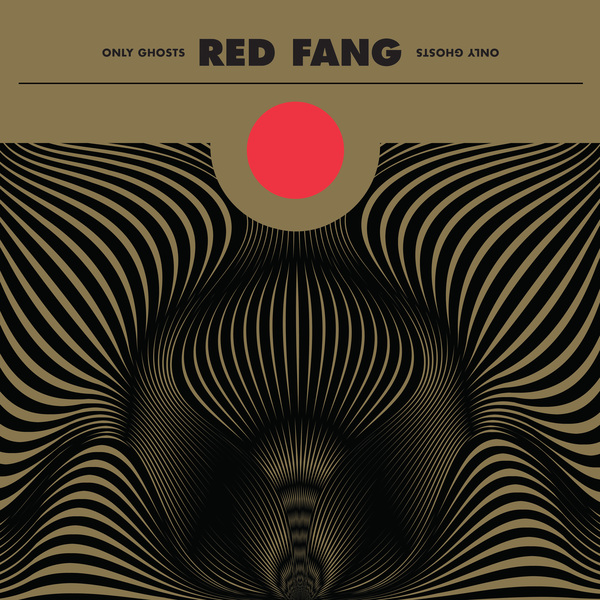 Red Fang new album Only Ghosts