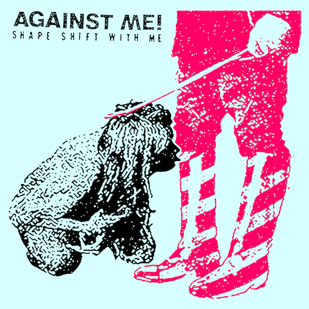 Against Me! new album
