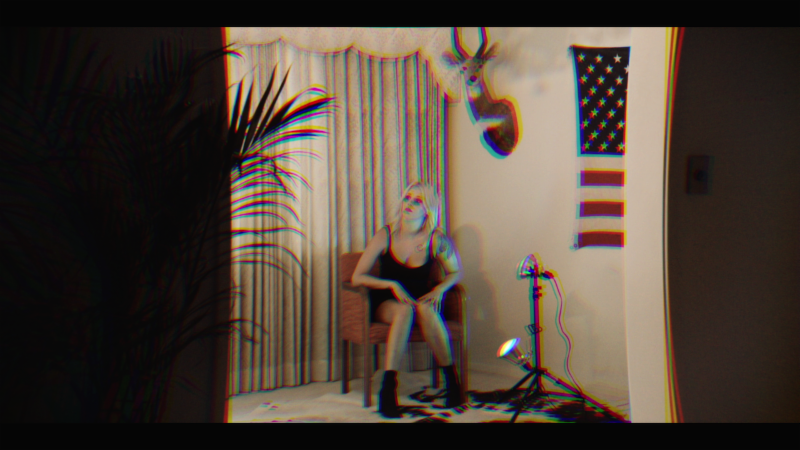 White Lung Dead Weight video