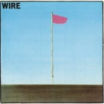 color albums Wire Pink Flag review