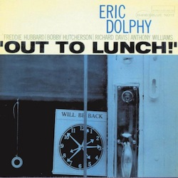 best songs of the 60s Eric Dolphy