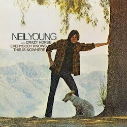 best songs of the 60s Neil Young