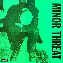 best Dischord tracks Minor Threat