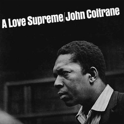 best songs of the 60s Coltrane