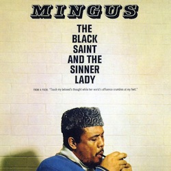 best songs of the 60s Mingus