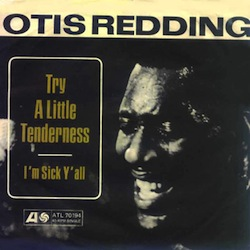 best songs of the 60s Otis Redding