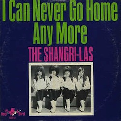 best songs of the 60s shangri-las