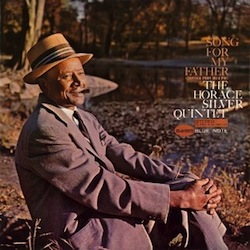 best songs of the 60s Horace Silver